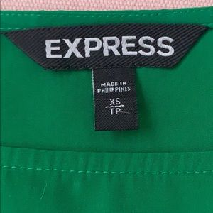 Express Tops - Express Banded Bottom Top